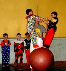 Ecole du cirque