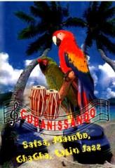 Musique Cubaine salsa mambo trio